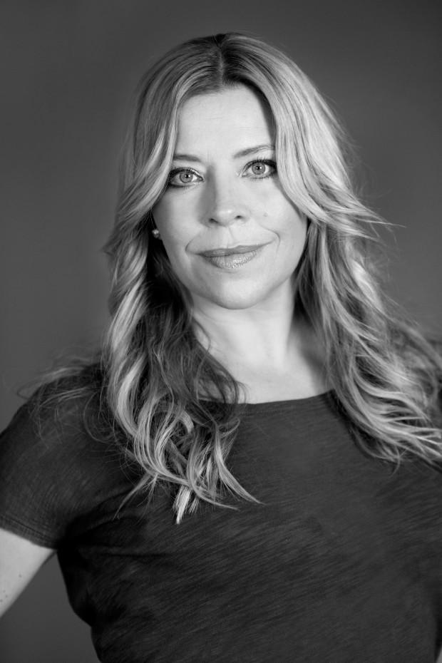 Elisabeth Tvedt